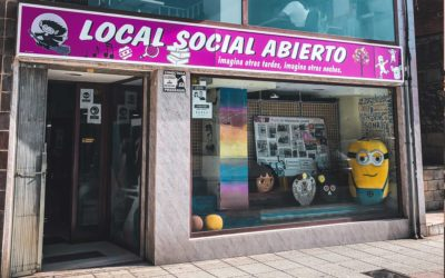 Centro Social «The Teen House»