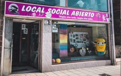 Centro Social «The Teen House»